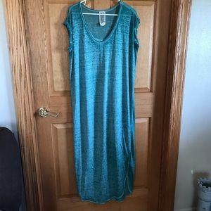 Free people, dress, / night dress, size S